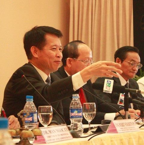 Trước đó, Tập đoàn Dầu khí Thái Lan đã nhiều lần làm việc với lãnh đạo tỉnh Bình Định về dự án này