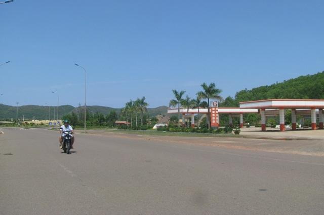Bình Định đã chuẩn 1.400 ha mặt bằng sạch tạo điều kiện cho nhà đầu tư vào triển khai dự án