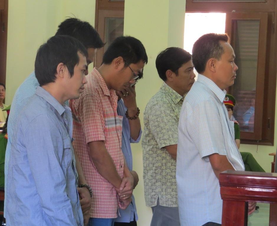 Họp báo xử vụ công an nhục hình và gây hậu quả nghiêm trọng xảy ra tại Công an TP Tuy Hòa, Phú Yên