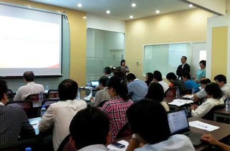Nhật Bản hỗ trợ đào tạo nhân lực CNTT cho doanh nghiệp Việt Nam