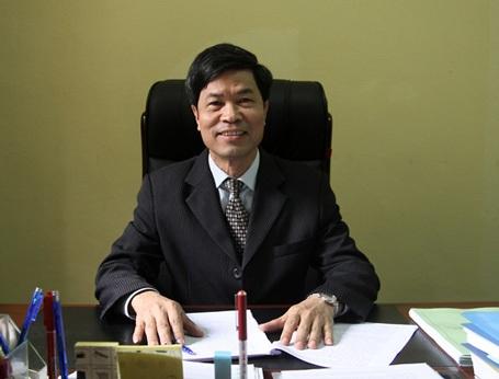 Ông Đăng Quang Điều.