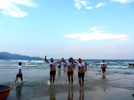Đội Furama vô địch chung cuộc