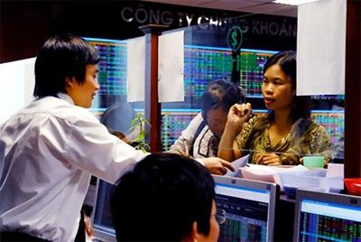 Giao dịch ký quỹ: Sẽ thanh lọc công ty chứng khoán - 1