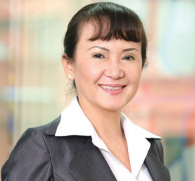 """Huỳnh Bích Ngọc: """"Nữ hoàng"""" ngành mía đường - 1"""