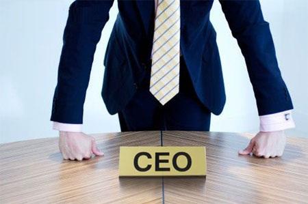 """""""Soi"""" trực tiếp vào trách nhiệm CEO - 1"""