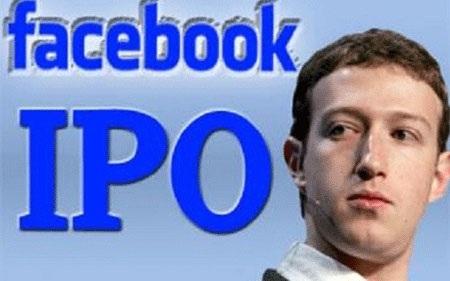 Vụ IPO của Facebook có thể không như mong đợi  - 1