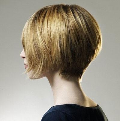 Xu hướng tóc 2012
