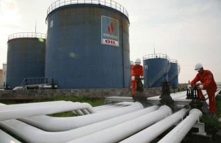 Lọc dầu Dung Quất sắp bán 49% cổ phần