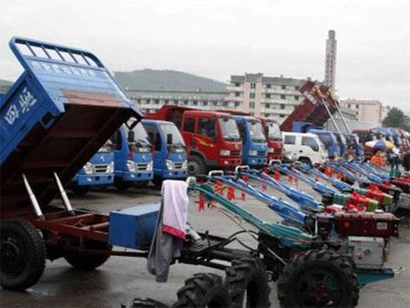 Khu kinh tế Rason của Triều Tiên gần đây khá nhộn nhịp với nhiều hoạt động thương mại.