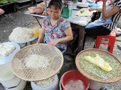 40% mẫu giá đỗ tại Hà Nội có chứa vi sinh vật gây bệnh.