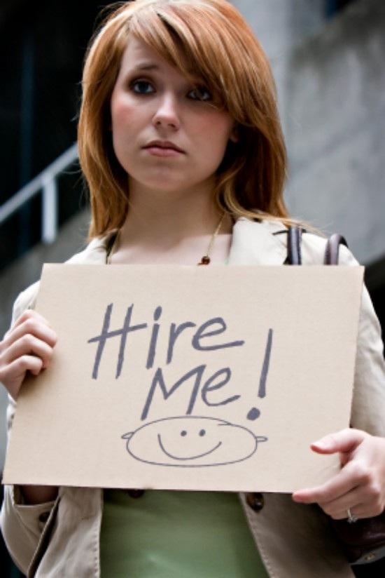 """Nguyên tắc """"sống sót"""" qua giai đoạn thất nghiệp"""