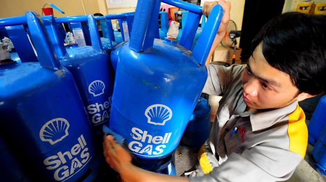 Sau Mobil Unique Gas và BP Gas, đến lượt Shell Gas rút khỏi thị trường Việt