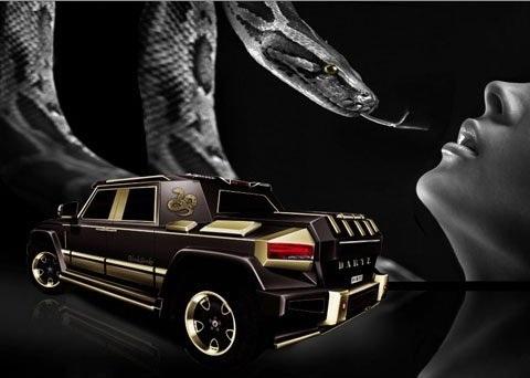 Hình ảnh long lanh củaBlack Snake