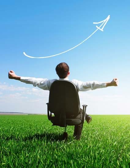 Hãy biến năm 2013 này thành một năm đột phá cho sự nghiệp của bạn với những cách sau:
