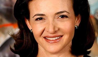 Sheryl Sandberg, thành viên nữ duy nhất trong ban quản trị mạng xã hội lớn nhất thế giới Facebook