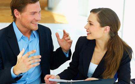 5 cách tạo ra may mắn cho sự nghiệp