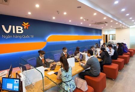 VIB là một trong những ngân hàng duy trì được thanh khoản thuộc loại tốt nhất trên thị trường.