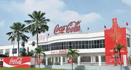 CocaCola được cho là một nỗi xấu hổ đối với DN FDI Việt