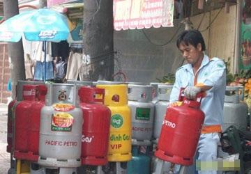DN gas ít khi nào than lỗ như DN xăng dầu.