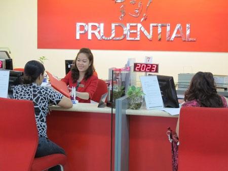 Gia tăng tối đa quyền lợi khách hàng là một trong những ưu tiên hàng đầu của Prudential