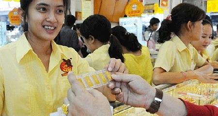 Bán bao nhiêu tấn vàng mới giảm chênh lệch giá?
