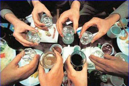Bảo vệ gan trước tác hại của rượu bia