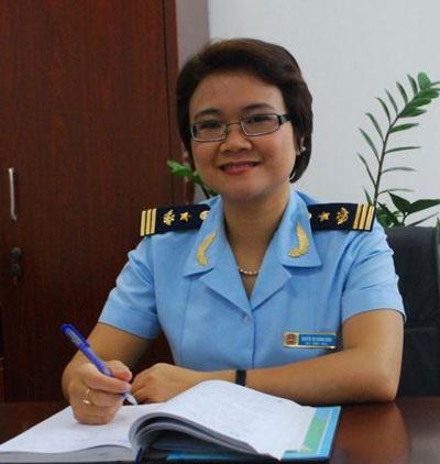 Đại diện của Hải quan Việt Nam sắp có mặt tại WCO