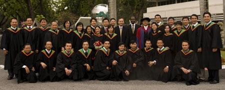 Năm 2013, Viện Công nghệ Châu Á kỷ niệm 20 năm (1993-2013) hoạt động tại Việt