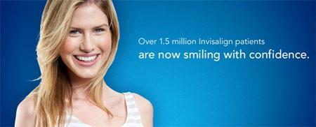 Niềng răng không mắc cài - hiệu quả đến đâu?