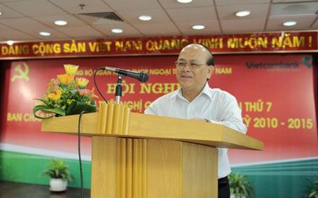 Ông Nguyễn Thế Trung -