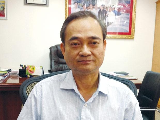 Ông Trương Thanh Phong.