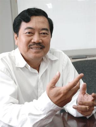 Ông Huỳnh Bửu Sơn.