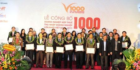 VietinBank là đơn vị dẫn đầu ngành ngân hàng về đóng góp thuế thu nhập doanh nghiệp