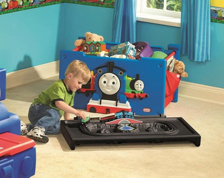 Đồ chơi cho bé trai của hãng Thomas and Friends