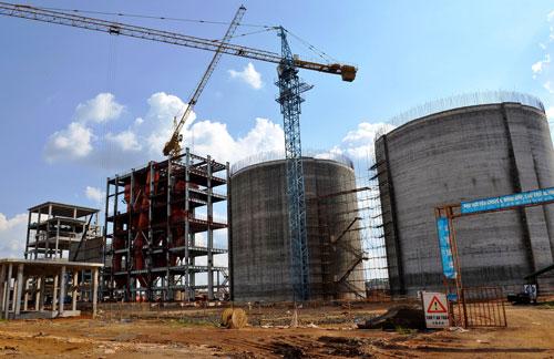 Dự án alumin Nhân Cơ dự kiến lỗ 5-7 năm đầu (Ảnh: theo nangluongvietnam)