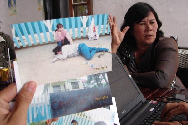 Bình Dương: Đòi nợ bằng... tụng kinh