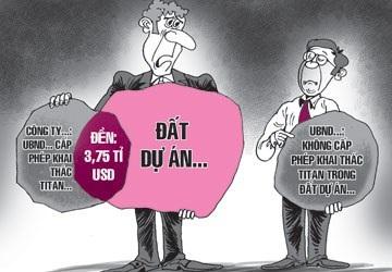 Ảnh minh họa: Pháp Luật TPHCM