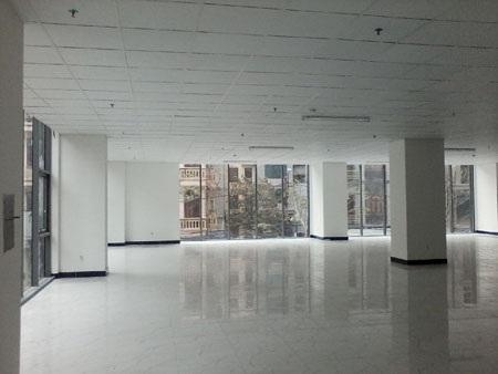 Văn phòng Mỹ Đình Plaza hấp dẫn khách thuê trong giai đoạn kinh tế khó khăn