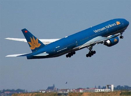 Ngày 19/2/2014 sẽ có kết quả cuối cùng về giá trị Vietnam Airlines