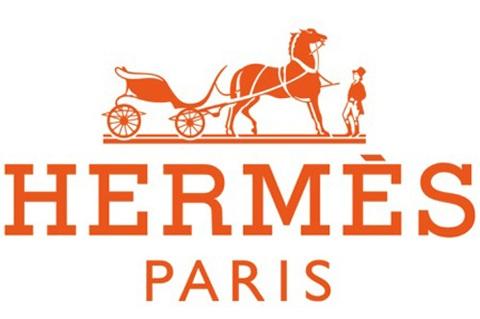 Những chiếc túi sang trọng in hình logo chú ngựa