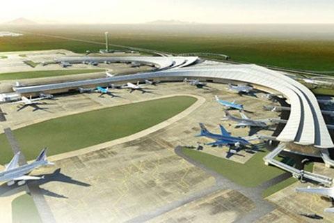 Dự án Sân bay Quốc tế Long Thành đang được Chính phủ Nhật Bản xem xét cấp vốn ODA