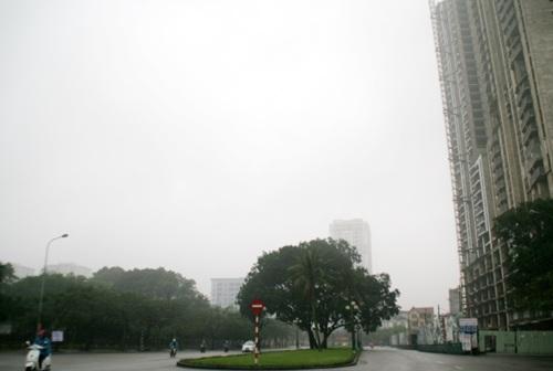 Ban công một tòa nhà sẽ là nghĩa trang lạnh lẽo tại KĐT mới Văn Quán