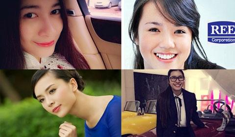 Những tên tuổi nữ đại gia 8x, 9x ngày càng đình đám trên sàn chứng khoán