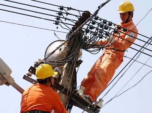 EVN được nới quyền tăng giá điện dưới 7%.