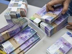 Hàng loạt các ngân hàng bị điều tra vì nghị ngờ thao túng thị trường ngoại hối