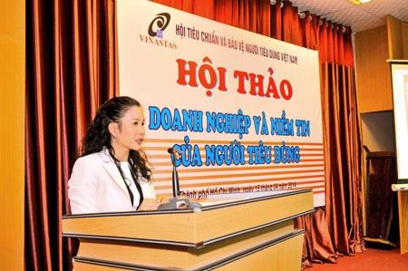 Mead Johnson Nutrition Việt Nam luôn cam kết vì lợi ích của người tiêu dùng