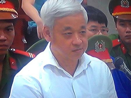 Viện Kiểm sát đề nghị mức án 30 năm tù đối với bầu Kiên.