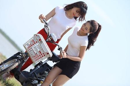 Sự khác biệt của xe đạp điện NISHIKI Nhật Bản