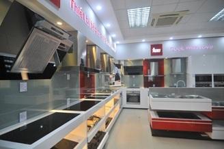 Đánh giá siêu thị Bếp lớn nhất Hà Nội