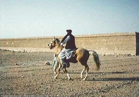 Năm 2001, Bin Laden đã rời Tora Bora ngay khi quân Mỹ tiếp cận khu vực này
